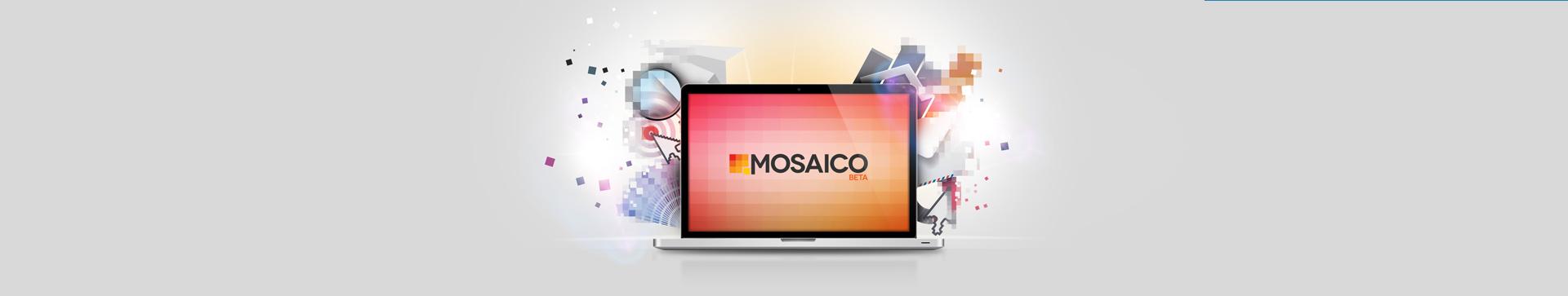 logo de Mosaico