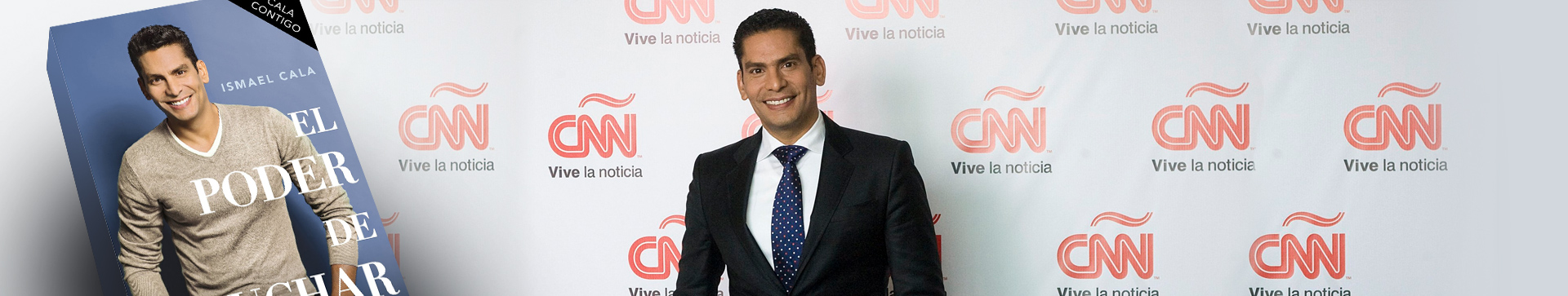 Ismael Cala CNN - newsletter