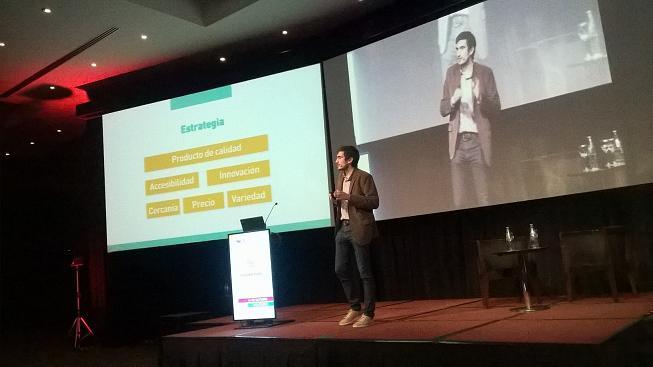 Alejandro Yanquilevich - Grido- Pensemos en Marketing 2015 Rosario APMKT