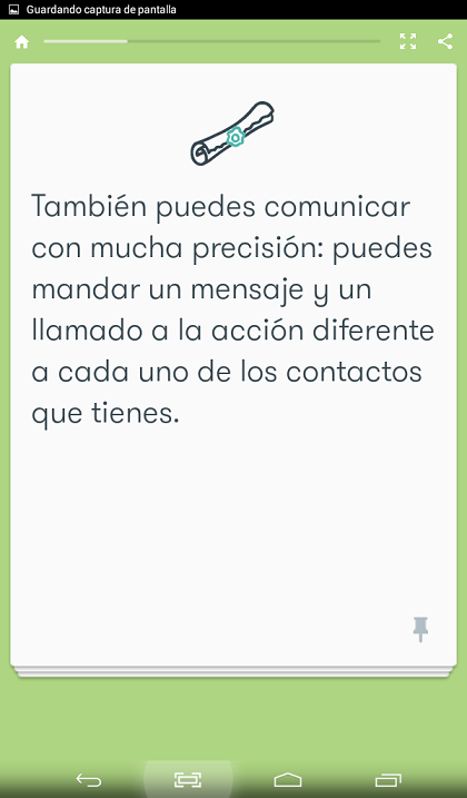 Primer-La Comunicacion en el email marketing