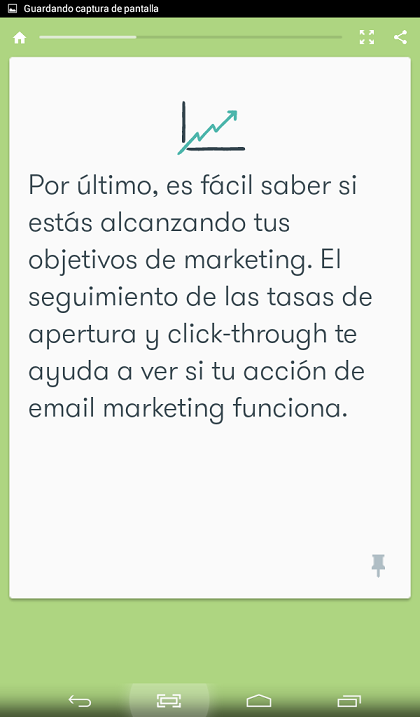 Primer - Metricas para analizar rendimiento email marketing