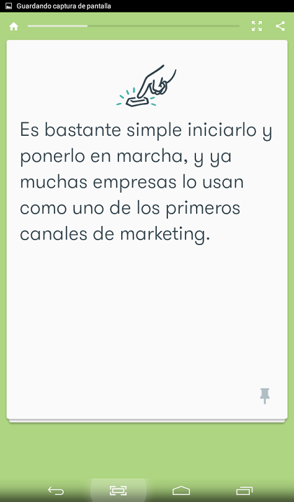 Primer - como empezar email marketing