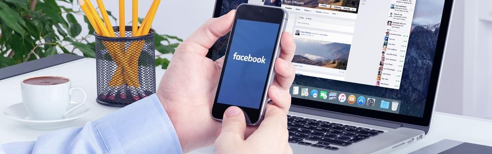 errores que no debes cometer en facebook