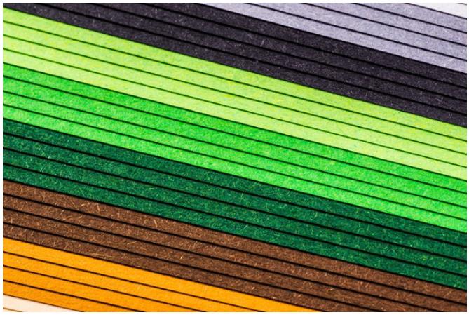 colores predominantes para sitio web