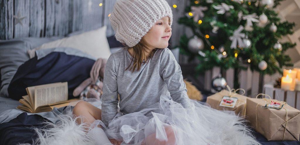 plantillas de email marketing para las fiestas y navidad
