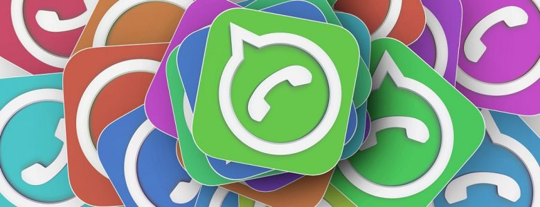 agregar mensaje por whatspp en facebook