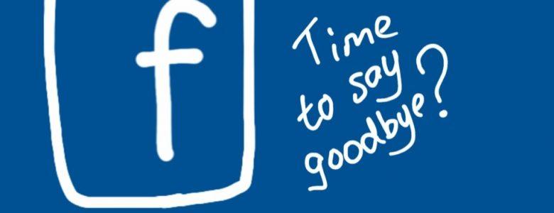 crisis de facebook