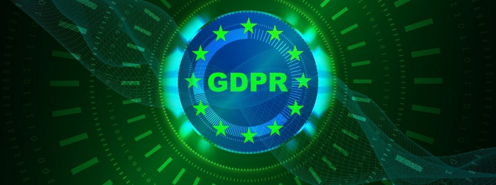 gdpr proteccion de datos email marketing