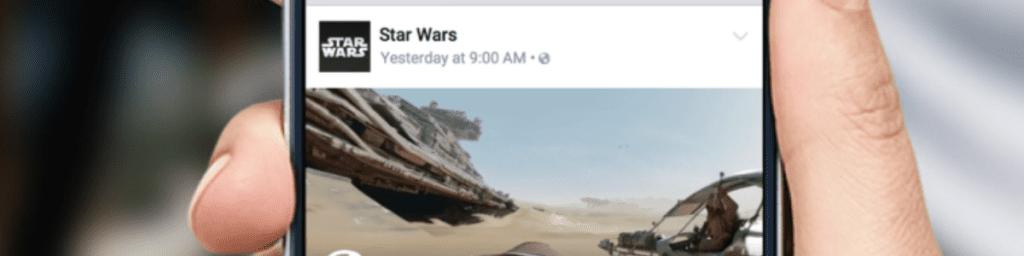facebook metricas de video