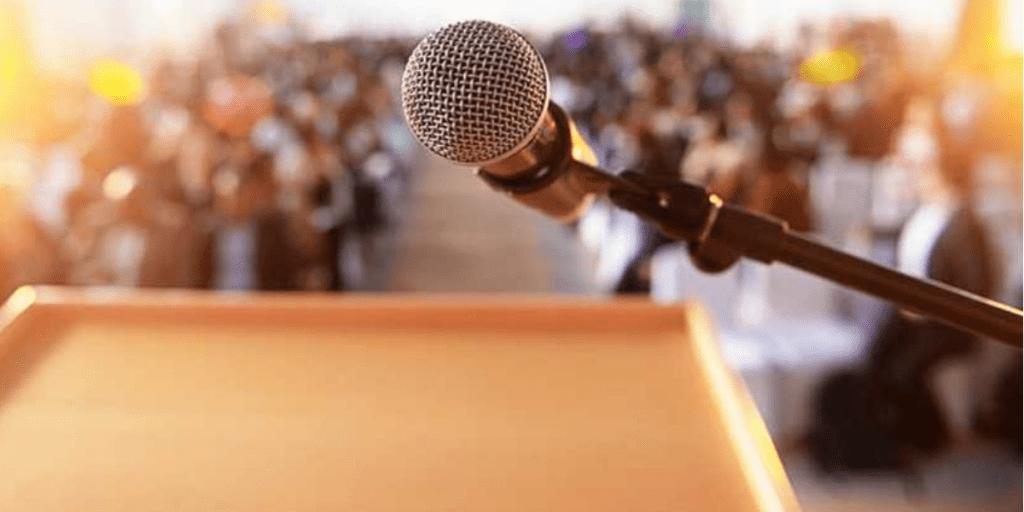 tacticas de oratoria