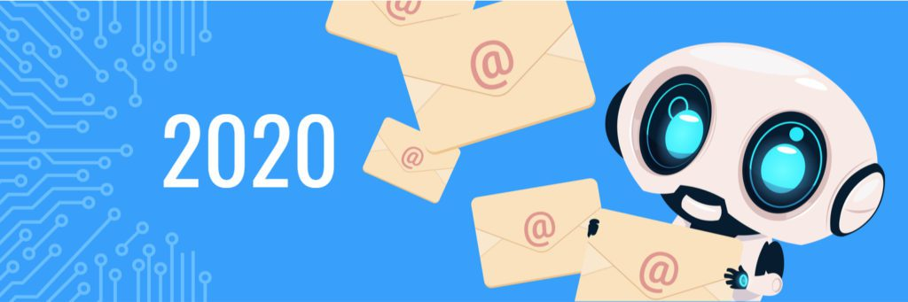 tendencias email marketing 2020