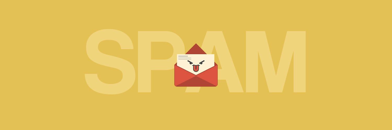 Como evitar que mi correo electrónico sea spam