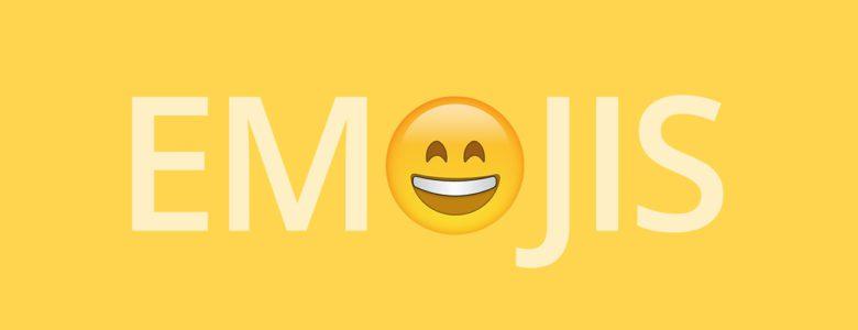 Aprende a usar emojis