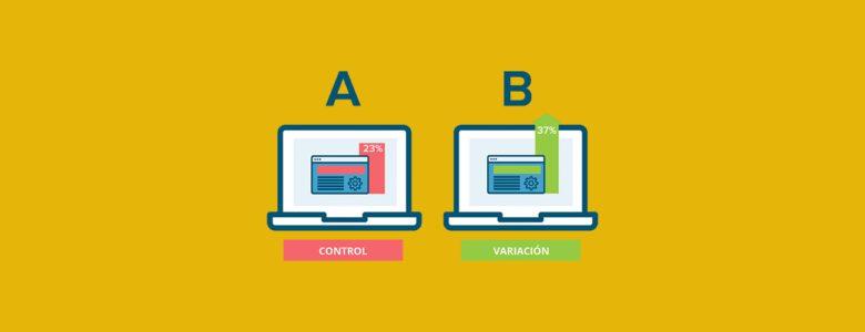Cómo hacer A/B testing
