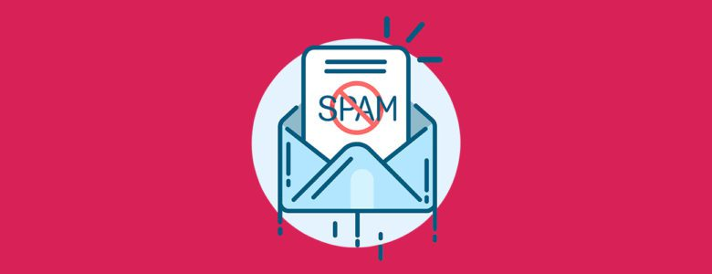Reduce los riesgos de caer en spam