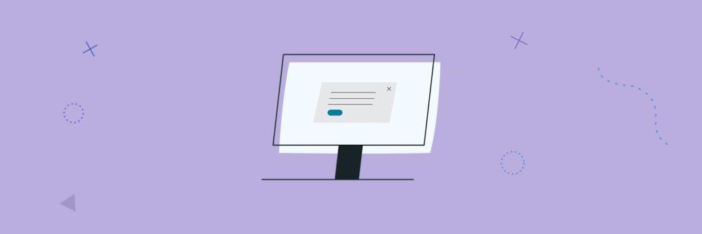 crea un mail de bienvenida