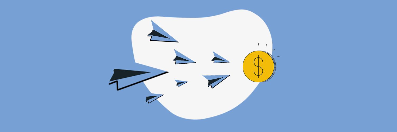 de la cuenta free a la cuenta paga email marketing